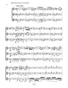Beethoven (Anderson): Trio in C Major, op. 87 adapted for 3 clarinets [SCORE]