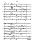 Smith (Mack): Dorothy (Old English Dance) arr. for Clarinet Choir
