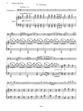 Aragon: Little Suite for Big Bassoon for Contrabassoon and Piano