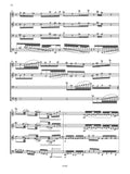 Canfield: Aabac for Saxophone Quartet [SATB]