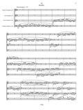 Canfield: Opus Pocus for Saxophone Quartet [SATB]