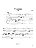 N. Louis: Serenade for Oboe, Bassoon, and Piano