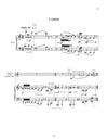 Zaimont: From the Greatland for Mezzo Soprano, Clarinet and Piano