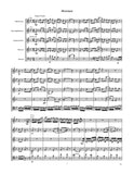 Tchaikovsky (Stevens): The Nutcracker Suite arr. for woodwind quintet