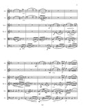 de Balorre: Allegro Appassionato for oboe, clarinet, and string quartet