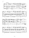Mozart (Anderson): Divertimento No. 5 [oboe, clarinet, bassoon] (score and parts)
