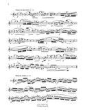 Ferling (Anderson): 48 Studies for Oboe, op. 31