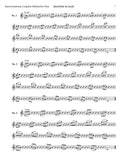 Barret (Anderson): Complete Method for Oboe