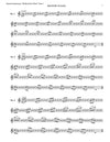 Barret (Anderson): Oboe Method, Part 1 (bass clef harmonization)