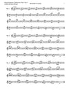 Barret (Anderson): Oboe Method, Part 1 (treble clef harmonization)