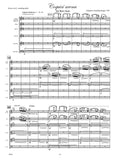 Griebling-Haigh: Coquin'arena for Six Part Flute Choir