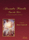 Marcello (Camwell): Concerto for Soprano Saxophone and Piano