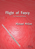McGee: Flight of Fancy for Flute and Piano