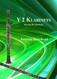 Morehead: Y 2 Klarinets