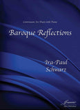 Schwarz: Baroque Reflections for woodwinds and piano