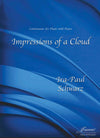 Schwarz: Impressions of a Cloud for woodwinds and piano