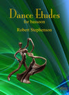 Stephenson: Dance Etudes for Bassoon