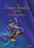 Stephenson: Dance Etudes for Oboe