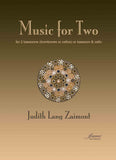 Zaimont: Music for Two (2 bassoons or bassoon-cello)