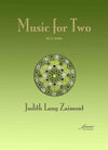 Zaimont: Music for Two (violas)