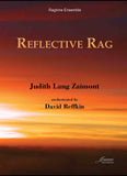 Zaimont and Reffkin: Reflective Rag for Ragtime Ensemble