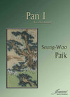 Paik: Pan I for Solo Clarinet