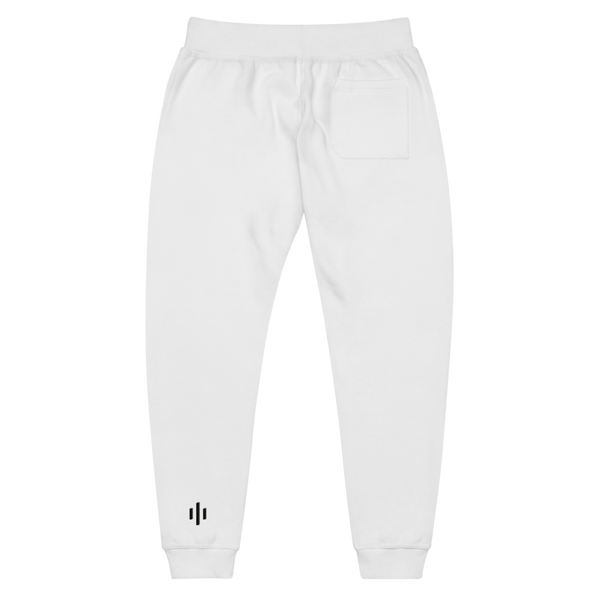 VELVE Unisex fleece sweatpants