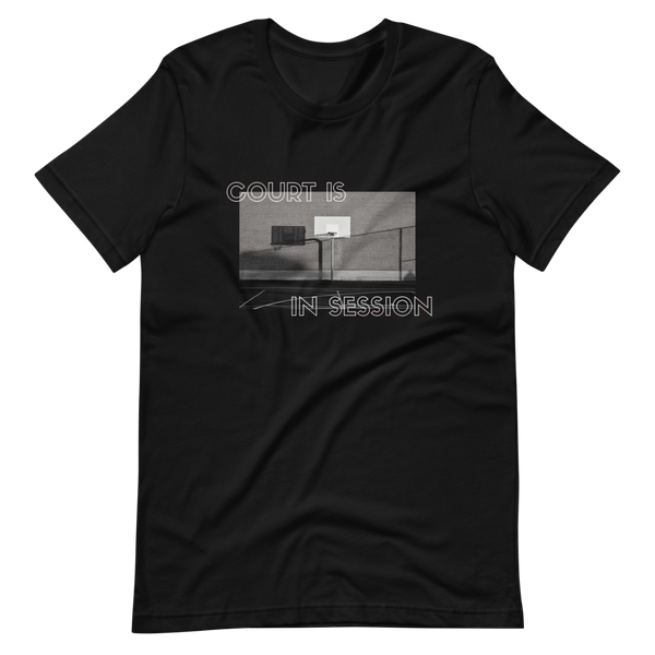 COUR IS IN SESSION T-Shirt