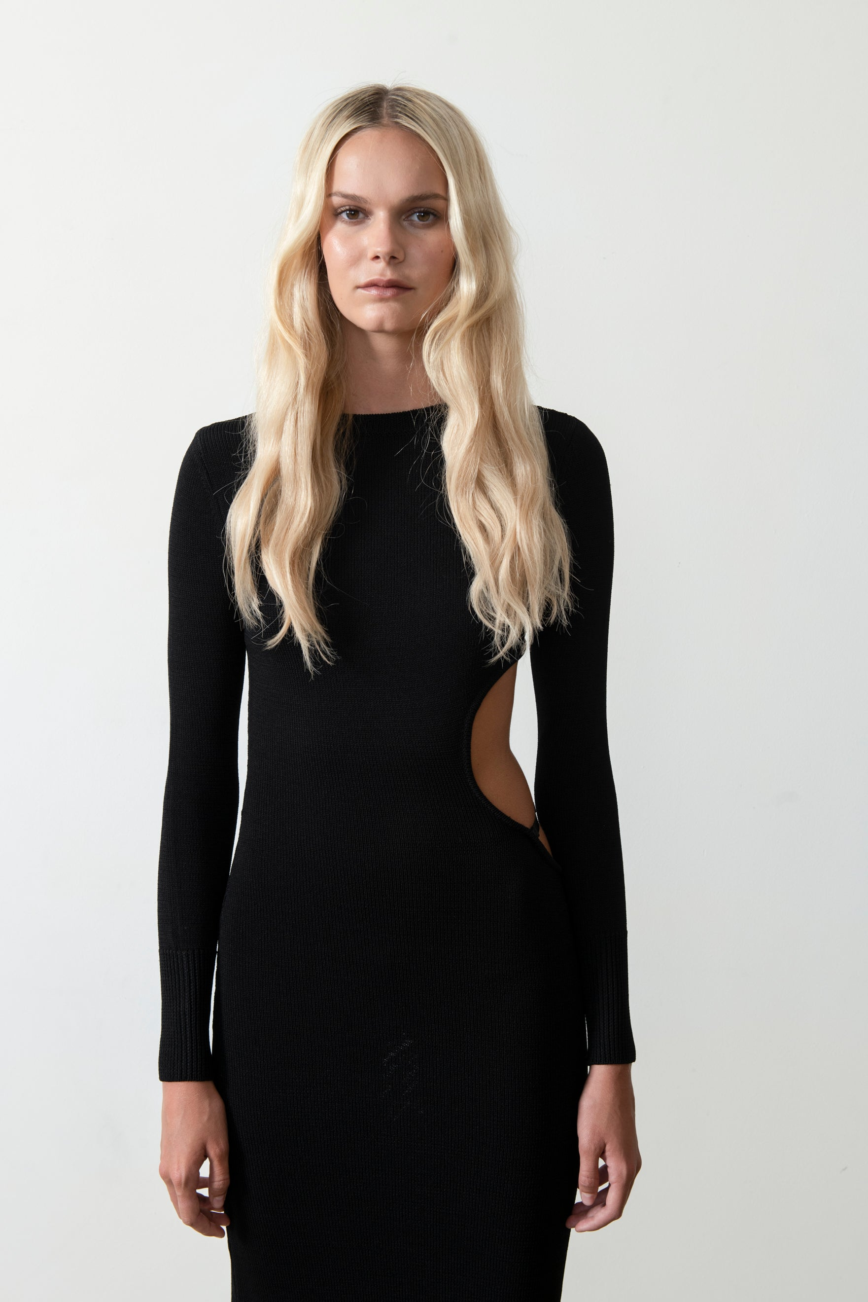 Gigi Knit Dress
