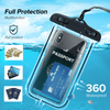 Universal Waterproof Phone Case - Gadget Room