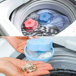 Washing Machine Pet Hair & Lint Catcher - Gadget Room