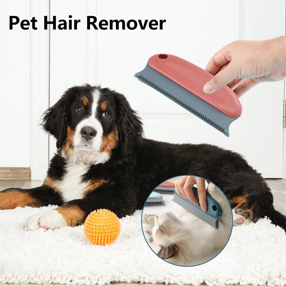 Pet Hair Remover Brush - Gadget Room