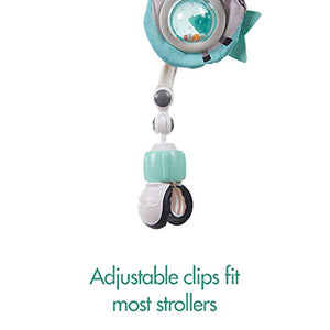 Tiny Love Stroller Arch Toy