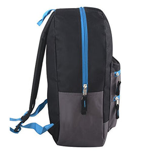 Back Pack w/Padded Shoulder