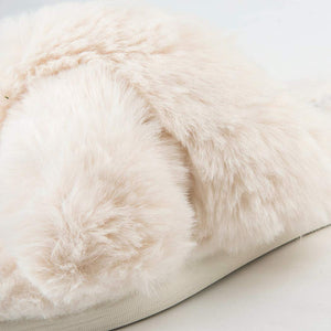 Premium Fleece Slippers