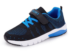Breathable Athletic Shoes