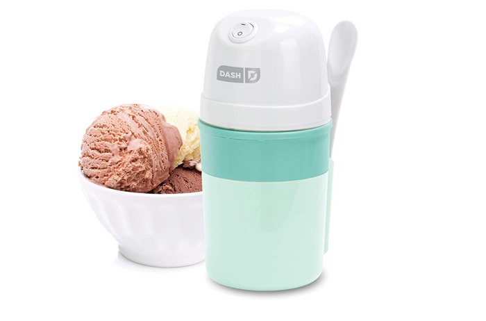 Personal Ice Cream Maker