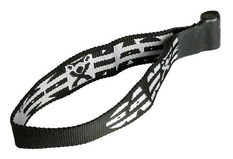 CanDo Exercise Band - Accessory - Economy Door Jamb Nub Anchor Strap
