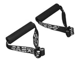 CanDo Exercise Band - Accessory - Foam Padded Adjustable Webbing Handle