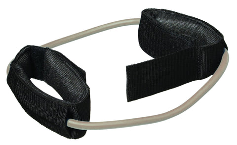 CanDo Exercise Tubing with Cuff Exerciser