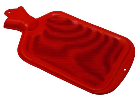 Hot Water Bottle - 2 quart Capacity