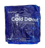 Relief Pak Cold n' Hot Donut Compression Sleeve