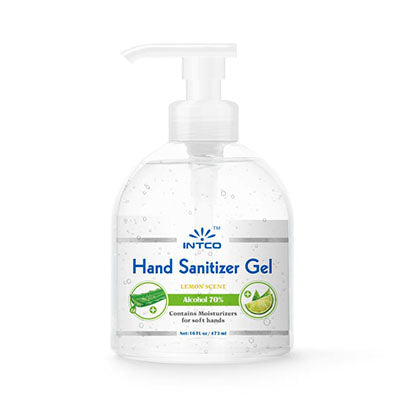 Hand Sanitizer, 16 oz