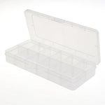 AFH storage box for swan neck ring splint