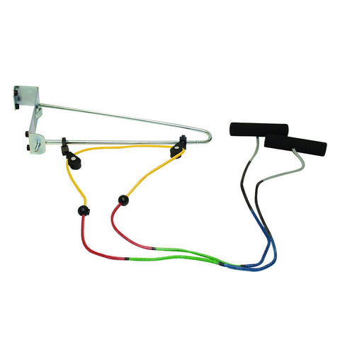 CanDo Overdoor Shoulder Pulley - Visualizer Color System
