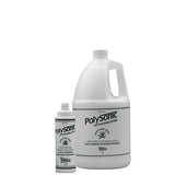 Polysonic ultrasound lotion with aloe vera, 250ml (8.5oz)