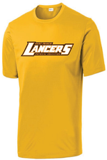 Load image into Gallery viewer, Saint Francis - Gym Shirt