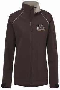 Fossa Ladies Full Zip Jacket