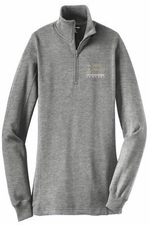 Load image into Gallery viewer, Sport-Tek Ladies 1/4 Zip Pullover