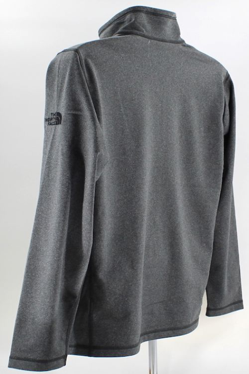 North Face Mens 1/4 Zip